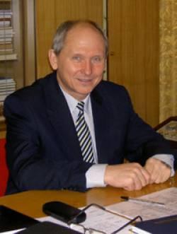 А.Р. Калугин, Глава администрации МО «Город Гатчина»