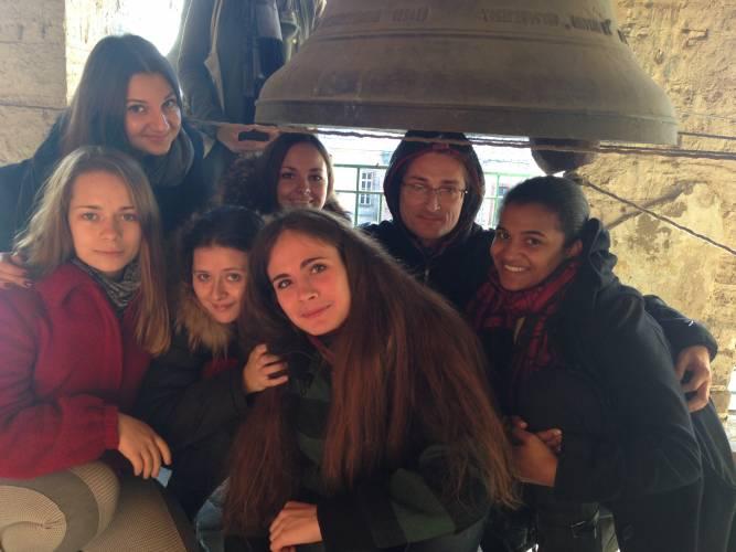экскурсия по Гатчинскому дворцу-музею