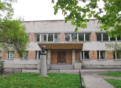 Гатчинская центральная городская библиотека им. А.И. Куприна