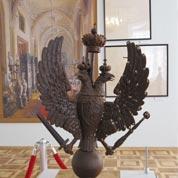 Выставка Виртуоз умного выбора в Гатчинском дворце