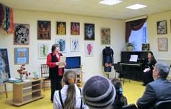 День рождения Музея истории города Гатчины