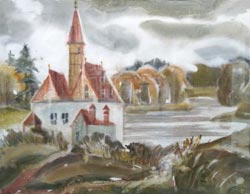 Выставка Флотилия памяти, посвященная А.К.Беггрову
