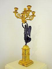 Выставка в Гатчинском дворце, посвященная победе в войне 1812 года