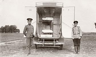 Гатчина накануне 1914 года