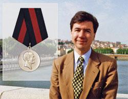 Алексей Владимирович Зотов